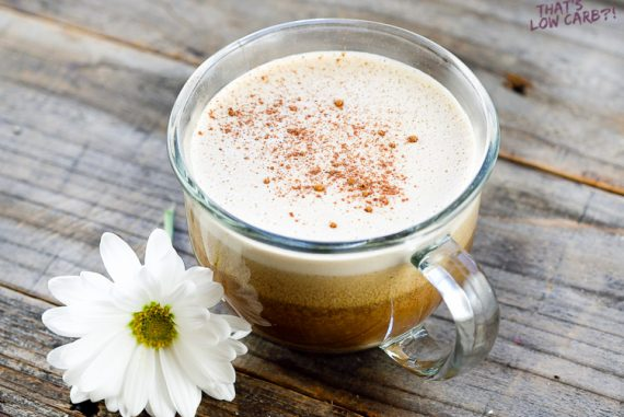 Low Carb Keto Coffee Recipe