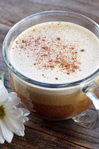 Low Carb Keto Coffee Recipe