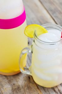 Low Carb Lemonade Recipe