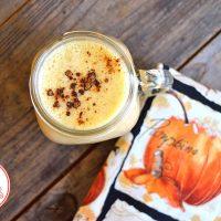 Low Carb Pumpkin Spice Mocha Recipe