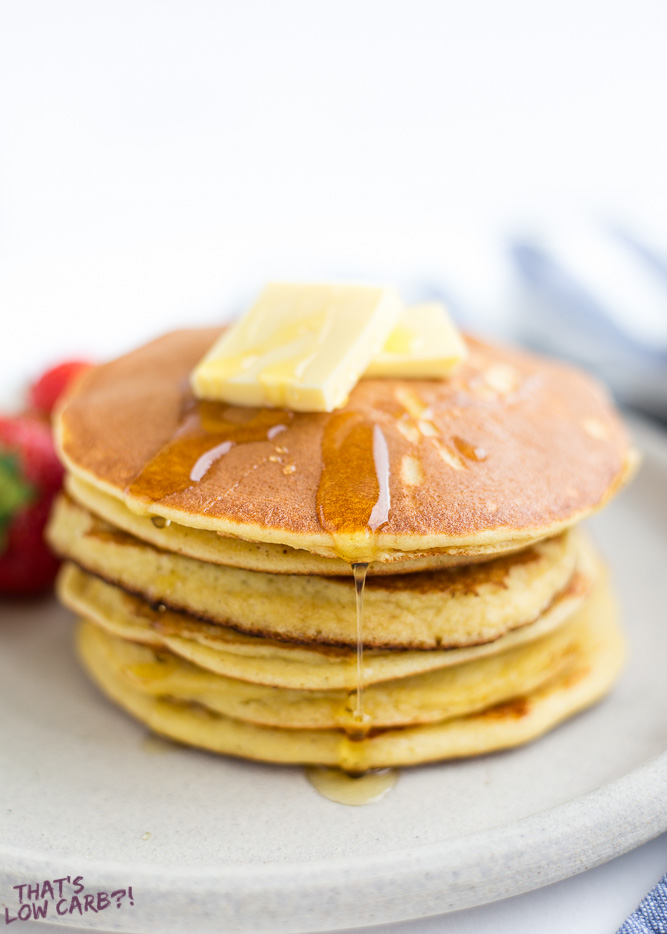 Keto Pancakes Recipe Best and Easy Keto Pancakes ever