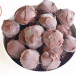 Low Carb Power Balls Recipe
