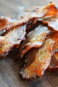 What To Do With Bacon Grease