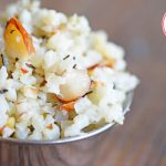 Low Carb Cauli-Rice Pilaf Recipe