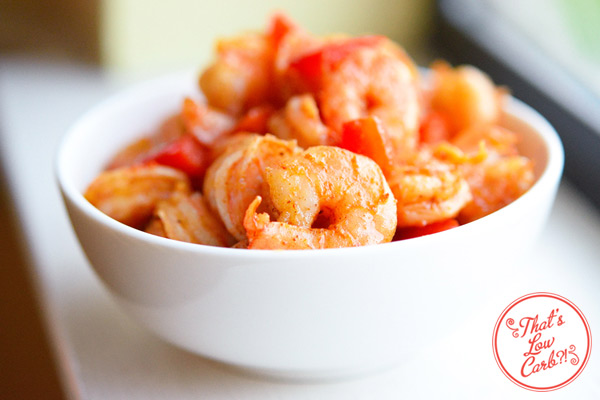 Ketogenic Recipes With Shrimp | All About Ketogenic Diet