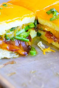 Low Carb Breakfast Lasagna Recipe