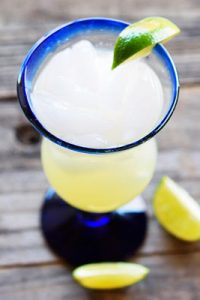 Low Carb Margarita Mix Recipe
