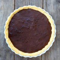 Low Carb Chocolate Pie Recipe