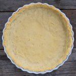 Low Carb Pie Crust Recipe
