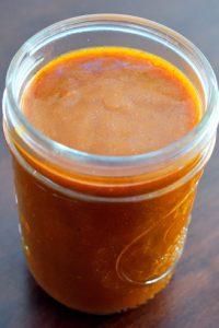Low Carb Enchilada Sauce Recipe
