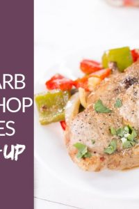 The Best Low Carb Pork Chop Recipes