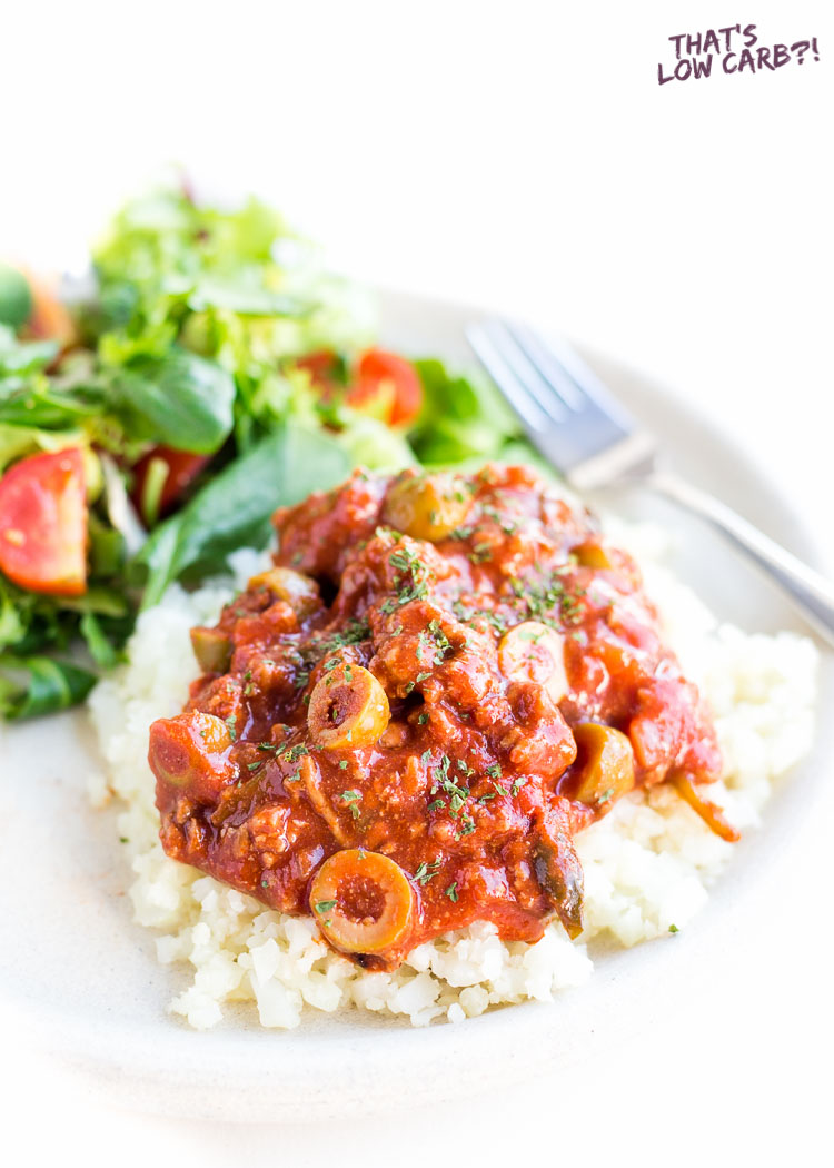 Mexican Picadillo Recipe Low Carb Recipes By That S Low Carb